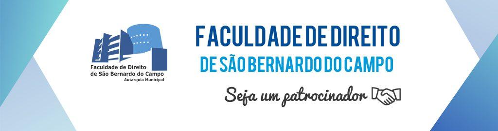 Seja um patrocinador FDSBC