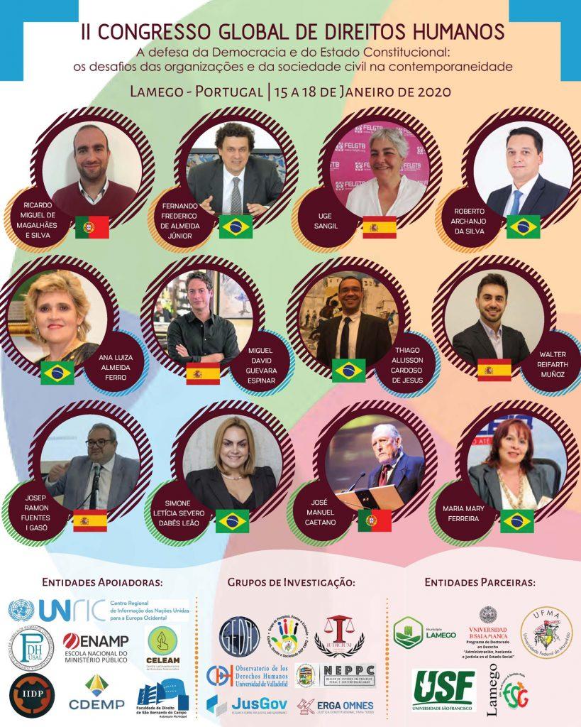 Congresso Direitos Humanos